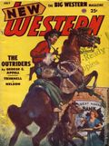 New Western Magazine (1940-1954 Popular Publications) Pulp 2nd Series Vol. 24 #4