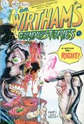Dr. Wirtham's Comix & Stories 5/6A
