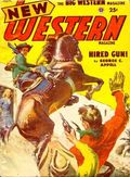 New Western Magazine (1940-1954 Popular Publications) Pulp 2nd Series Vol. 25 #2