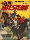 New Western Magazine (1940-1954 Popular Publications) Pulp 2nd Series Vol. 25 #3