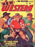 New Western Magazine (1940-1954 Popular Publications) Pulp 2nd Series Vol. 25 #4