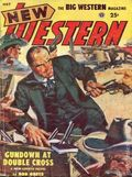 New Western Magazine (1940-1954 Popular Publications) Pulp 2nd Series Vol. 26 #1
