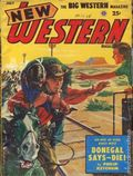 New Western Magazine (1940-1954 Popular Publications) Pulp 2nd Series Vol. 26 #2