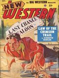 New Western Magazine (1940-1954 Popular Publications) Pulp 2nd Series Vol. 26 #3