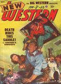 New Western Magazine (1940-1954 Popular Publications) Pulp 2nd Series Vol. 26 #4