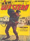 New Western Magazine (1940-1954 Popular Publications) Pulp 2nd Series Vol. 27 #1