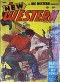 New Western Magazine (1940-1954 Popular Publications) Pulp 2nd Series Vol. 27 #2