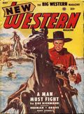 New Western Magazine (1940-1954 Popular Publications) Pulp 2nd Series Vol. 27 #3