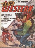 New Western Magazine (1940-1954 Popular Publications) Pulp 2nd Series Vol. 27 #4