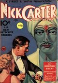 Nick Carter Magazine (1933-1935 Street & Smith) Pulp Vol. 4 #2