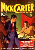 Nick Carter Magazine (1933-1935 Street & Smith) Pulp Vol. 5 #6