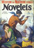 Novelets (1923-1925 Fiction House) Pulp Vol. 1 #5