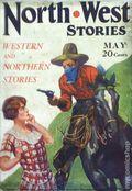 North West Stories (1925-1937 Fiction House) Pulp Vol. 2 #6
