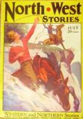 North West Stories (1925-1937 Fiction House) Pulp Vol. 2 #8