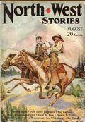 North West Stories (1925-1937 Fiction House) Pulp Vol. 2 #9