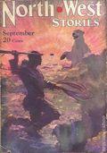 North West Stories (1925-1937 Fiction House) Pulp Vol. 2 #10