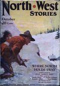 North West Stories (1925-1937 Fiction House) Pulp Vol. 2 #11