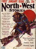 North West Stories (1925-1937 Fiction House) Pulp Vol. 3 #2