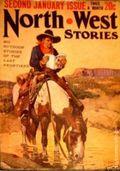 North West Stories (1925-1937 Fiction House) Pulp Vol. 3 #3