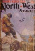 North West Stories (1925-1937 Fiction House) Pulp Vol. 3 #7