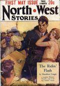 North West Stories (1925-1937 Fiction House) Pulp Vol. 3 #10