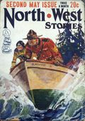 North West Stories (1925-1937 Fiction House) Pulp Vol. 3 #11