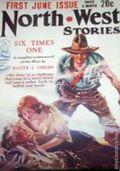 North West Stories (1925-1937 Fiction House) Pulp Vol. 3 #12