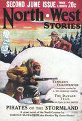 North West Stories (1925-1937 Fiction House) Pulp Vol. 4 #1
