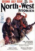 North West Stories (1925-1937 Fiction House) Pulp Vol. 4 #3