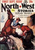 North West Stories (1925-1937 Fiction House) Pulp Vol. 4 #6