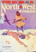 North West Stories (1925-1937 Fiction House) Pulp Vol. 4 #7