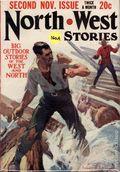 North West Stories (1925-1937 Fiction House) Pulp Vol. 4 #11