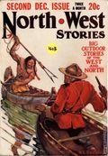 North West Stories (1925-1937 Fiction House) Pulp Vol. 5 #1