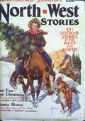 North West Stories (1925-1937 Fiction House) Pulp Vol. 5 #2