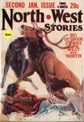 North West Stories (1925-1937 Fiction House) Pulp Vol. 5 #3