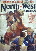 North West Stories (1925-1937 Fiction House) Pulp Vol. 5 #5