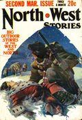 North West Stories (1925-1937 Fiction House) Pulp Vol. 5 #7