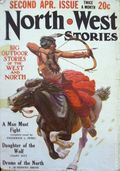 North West Stories (1925-1937 Fiction House) Pulp Vol. 5 #9