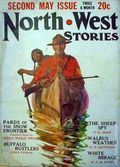 North West Stories (1925-1937 Fiction House) Pulp Vol. 5 #11