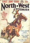 North West Stories (1925-1937 Fiction House) Pulp Vol. 5 #12