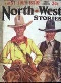 North West Stories (1925-1937 Fiction House) Pulp Vol. 6 #2