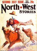 North West Stories (1925-1937 Fiction House) Pulp Vol. 6 #3