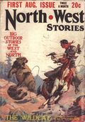 North West Stories (1925-1937 Fiction House) Pulp Vol. 6 #4