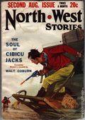 North West Stories (1925-1937 Fiction House) Pulp Vol. 6 #5