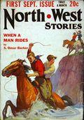 North West Stories (1925-1937 Fiction House) Pulp Vol. 6 #6