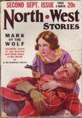 North West Stories (1925-1937 Fiction House) Pulp Vol. 6 #7