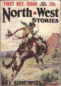 North West Stories (1925-1937 Fiction House) Pulp Vol. 6 #8