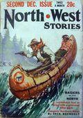 North West Stories (1925-1937 Fiction House) Pulp Vol. 7 #1