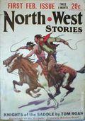 North West Stories (1925-1937 Fiction House) Pulp Vol. 7 #4