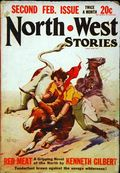 North West Stories (1925-1937 Fiction House) Pulp Vol. 7 #5
